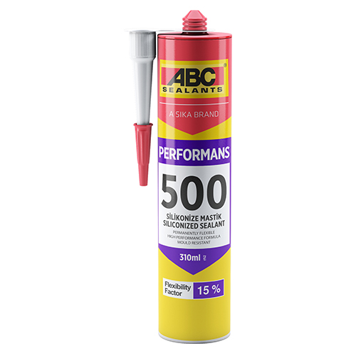 ABC 500 PERFORMANS